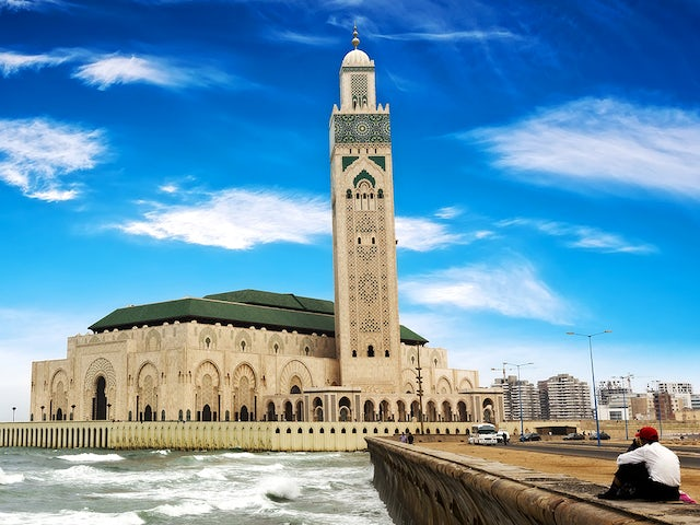 Goway Travel - 9 days in Morocco from $2,199!