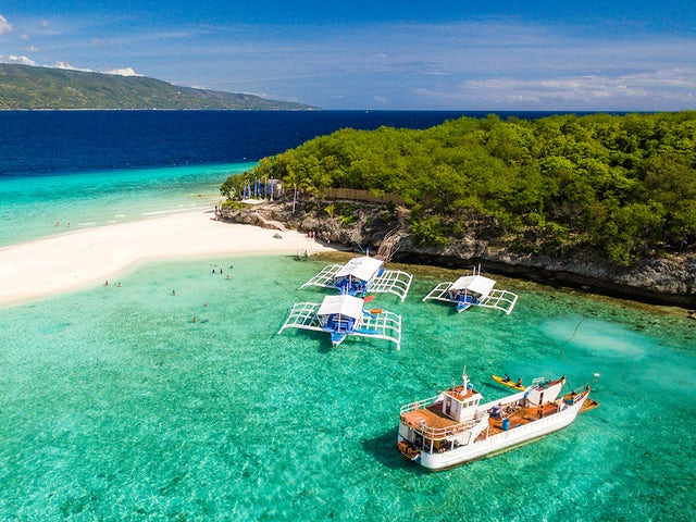Goway Travel - 7 days in the Philippines from $1,394!
