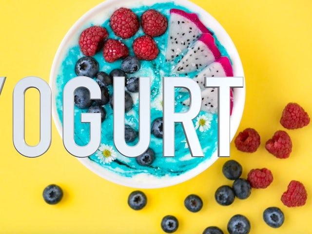 Easy Vegan Hack 7 - Yogurt Substitute