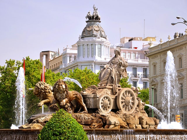 Goway Travel - 8 days in Spain from $1,529!