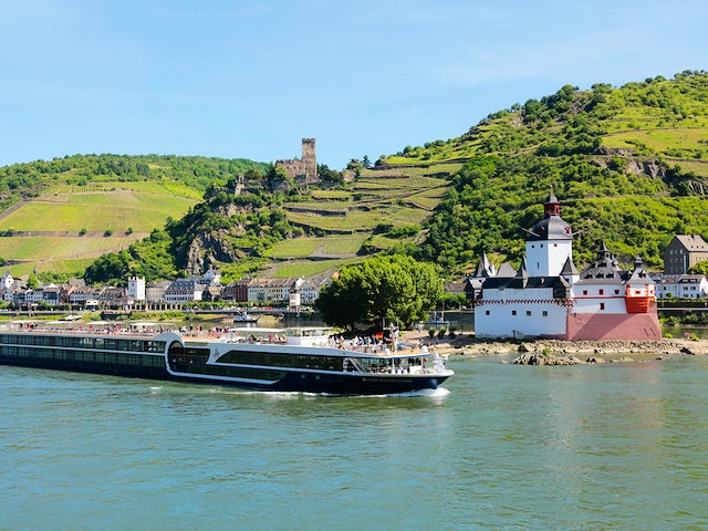 Avalon Launches Flash European River Cruise Sale... Save $1,200 per person and Fly from Canada for Just $499!