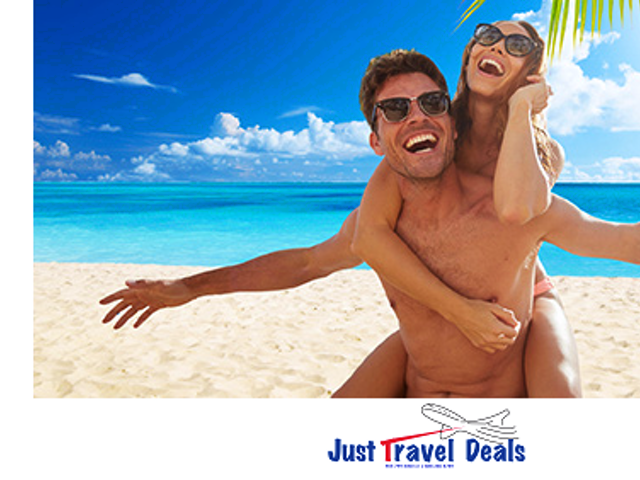Great Getaways | Save up to 55% with the Bahia Principe Happiness Sale!