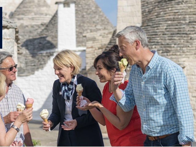 Explore Europe with Insight Vacations