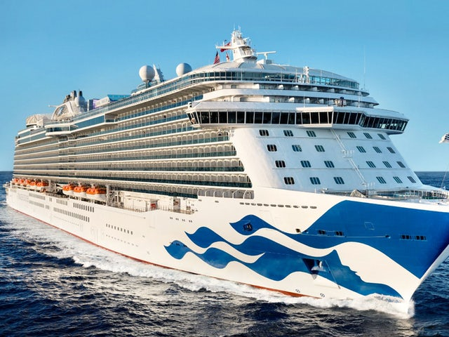 Princess Cruises - Receive up to $85 onboard credit and more!