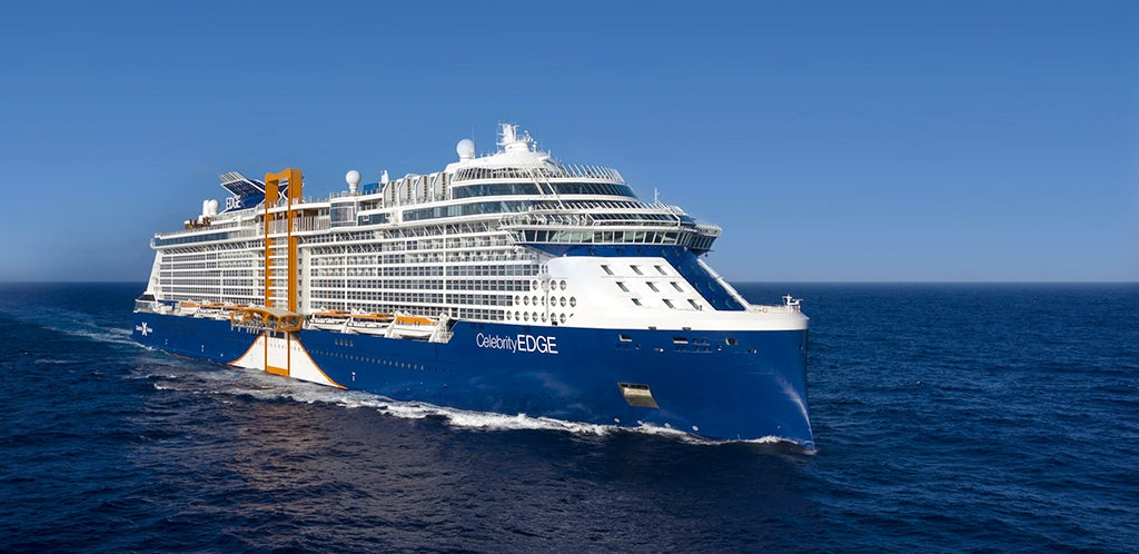 10 Cutting Edge Features of Celebrity Cruises' Newest Ship