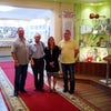 Ukraine Heritage tour with Sasha Kovalchuk