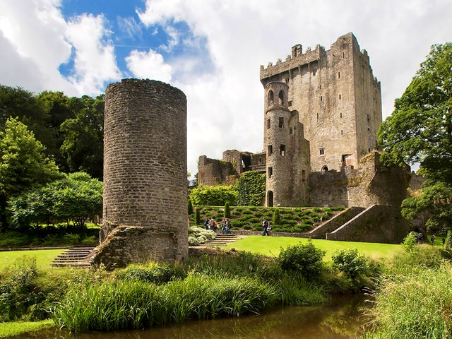 CIE Tours - 2 for 1 airfare to Ireland!