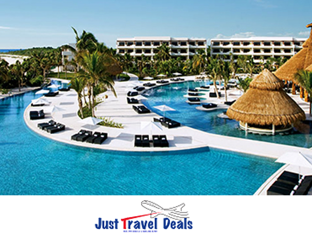 Great Getaways | Upgrade Your $20.19! Save up to $1,736 Per Couple at AMResorts!