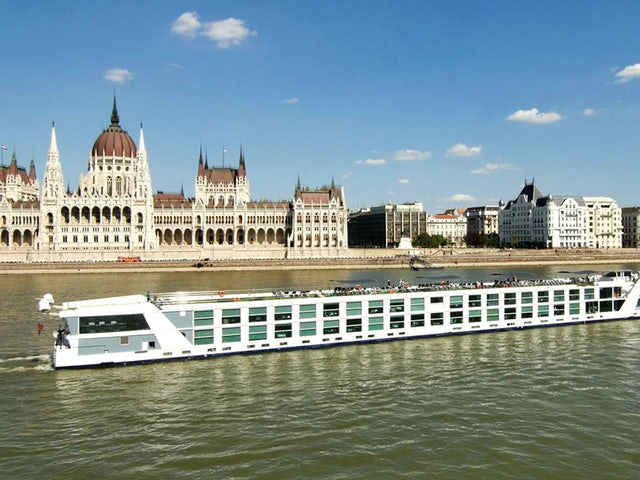 Emerald Waterways Announces 2020 River Cruises at 2019 Prices