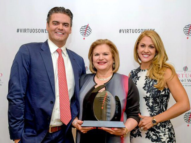 Voted 2017 & 2018 Virtuoso Most Engaged Team