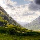 SEP 2019 - Scenic Scotland