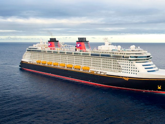 Distant Travel Inc adds some Magic to your Disney Cruise