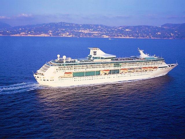 17 Night Transatlantic Cruise