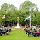 APR 2020 - Liberation of Holland & Belgium