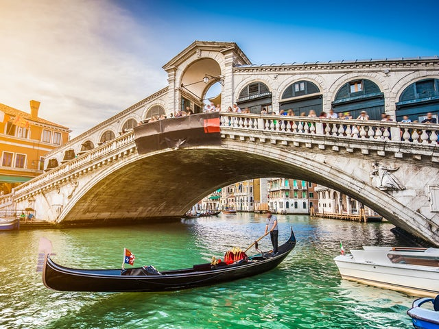 Central Holidays - Save up to 10% on Italy Escorted Tours!