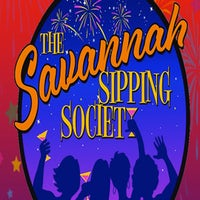"""The Savannah Sipping Society"" at the Derby Dinner Playhouse"