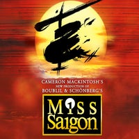 """Miss Saigon"" Fox Theatre – St. Louis"