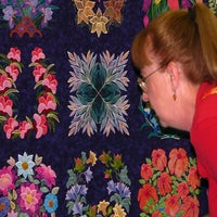35th Annual AQS Quilt Show