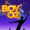 """The Boy from Oz"" A Stages Theatre production in Kirkwood, Missouri"