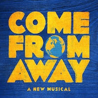 """Come From Away"" Fox Theatre – St. Louis"