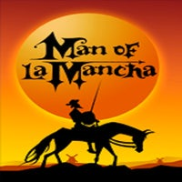"""Man of La Mancha"" A Stages Theatre production in Kirkwood, Missouri"