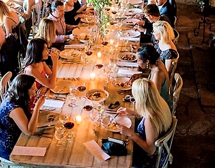 Ultimate Napa Valley Corporate Group Retreats