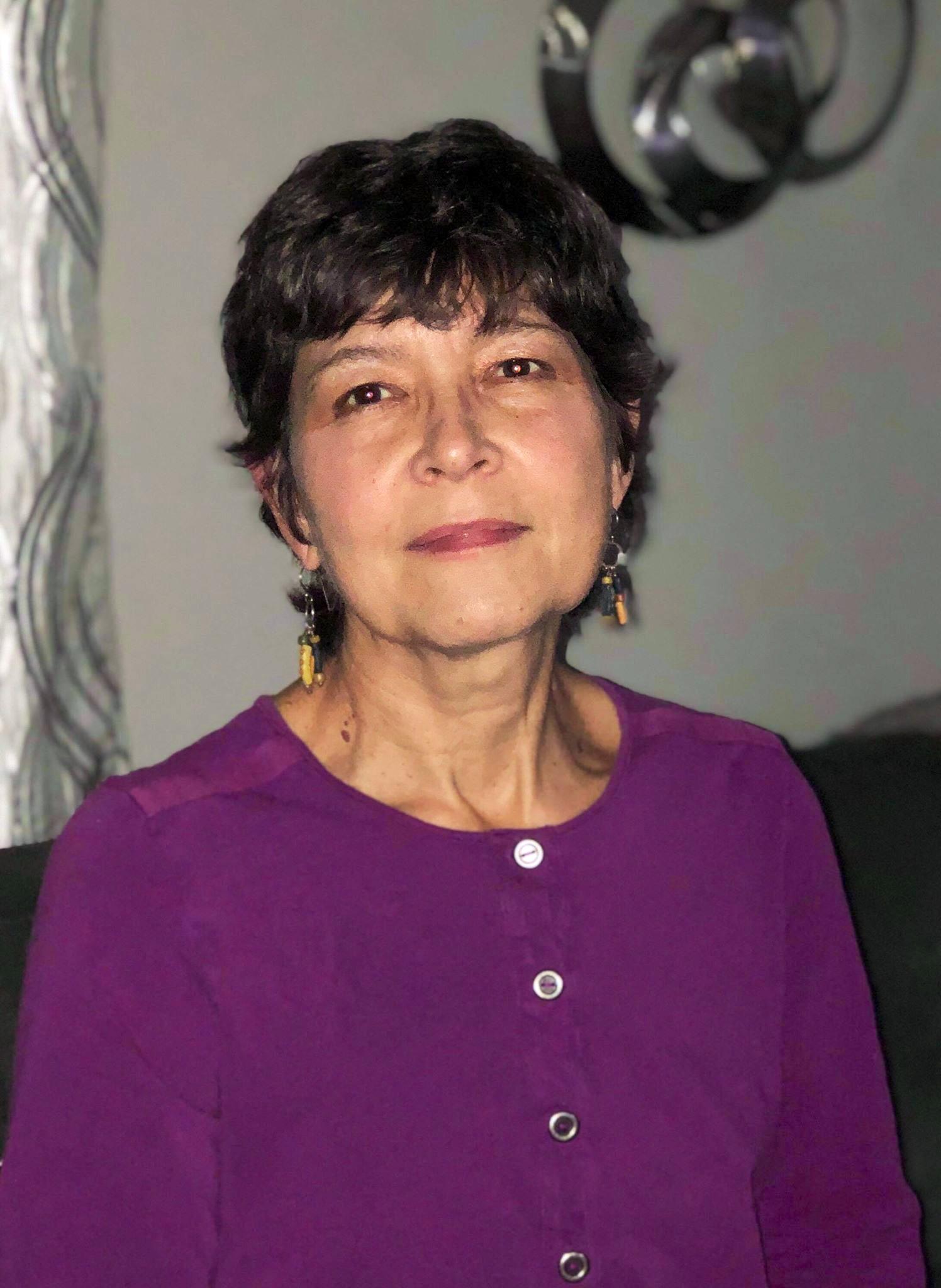 Margot Roza