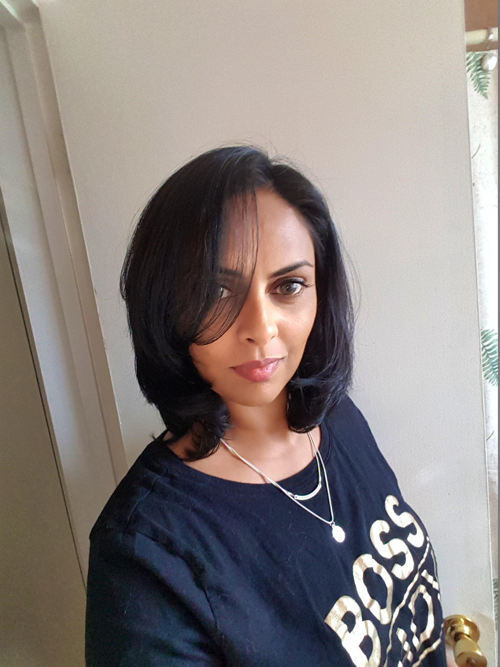 Trisha Parmanand