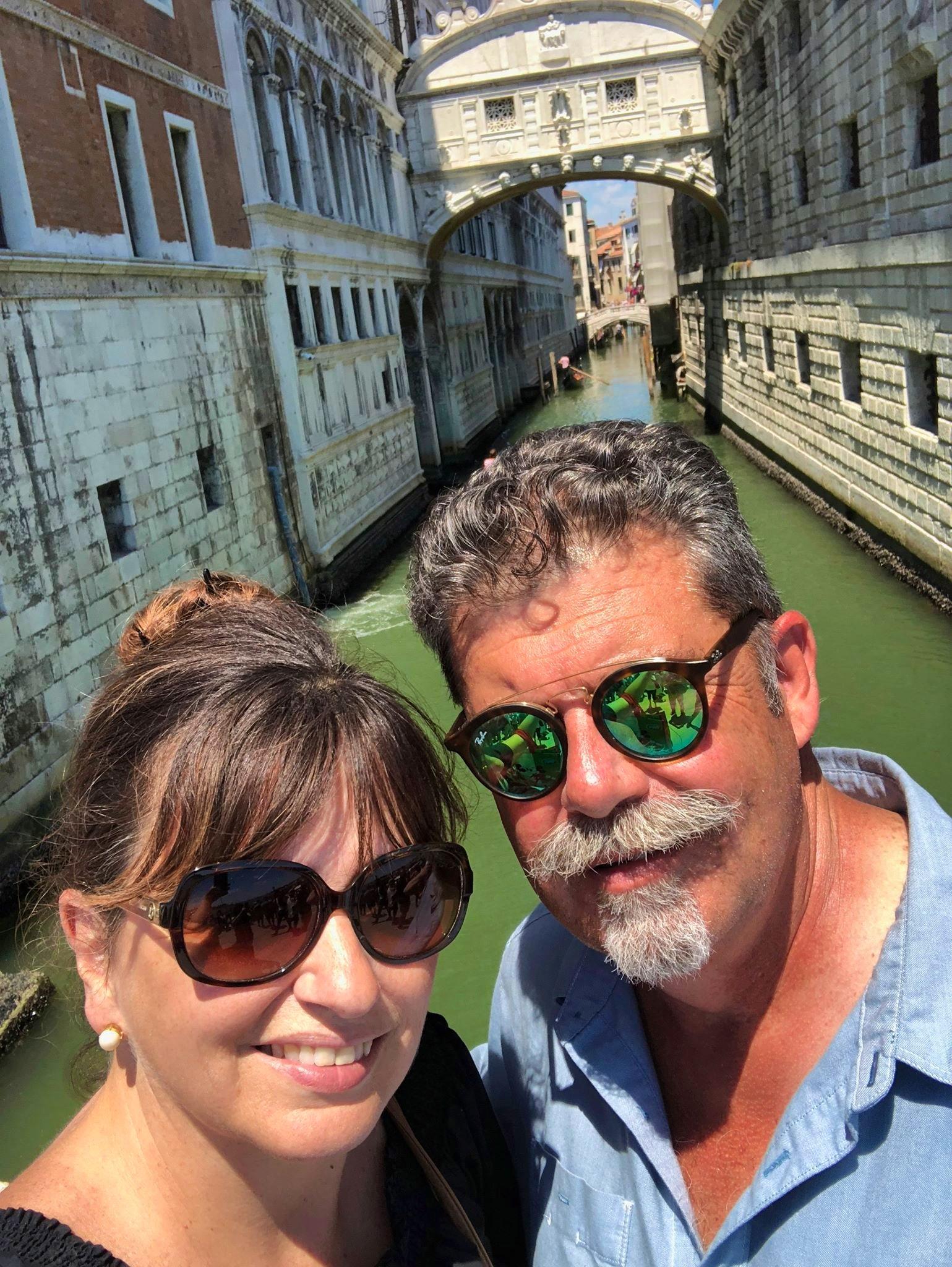 Karen & Steve Gill
