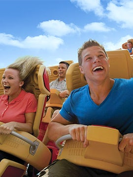 Limited Time Offer With Universal Studios!