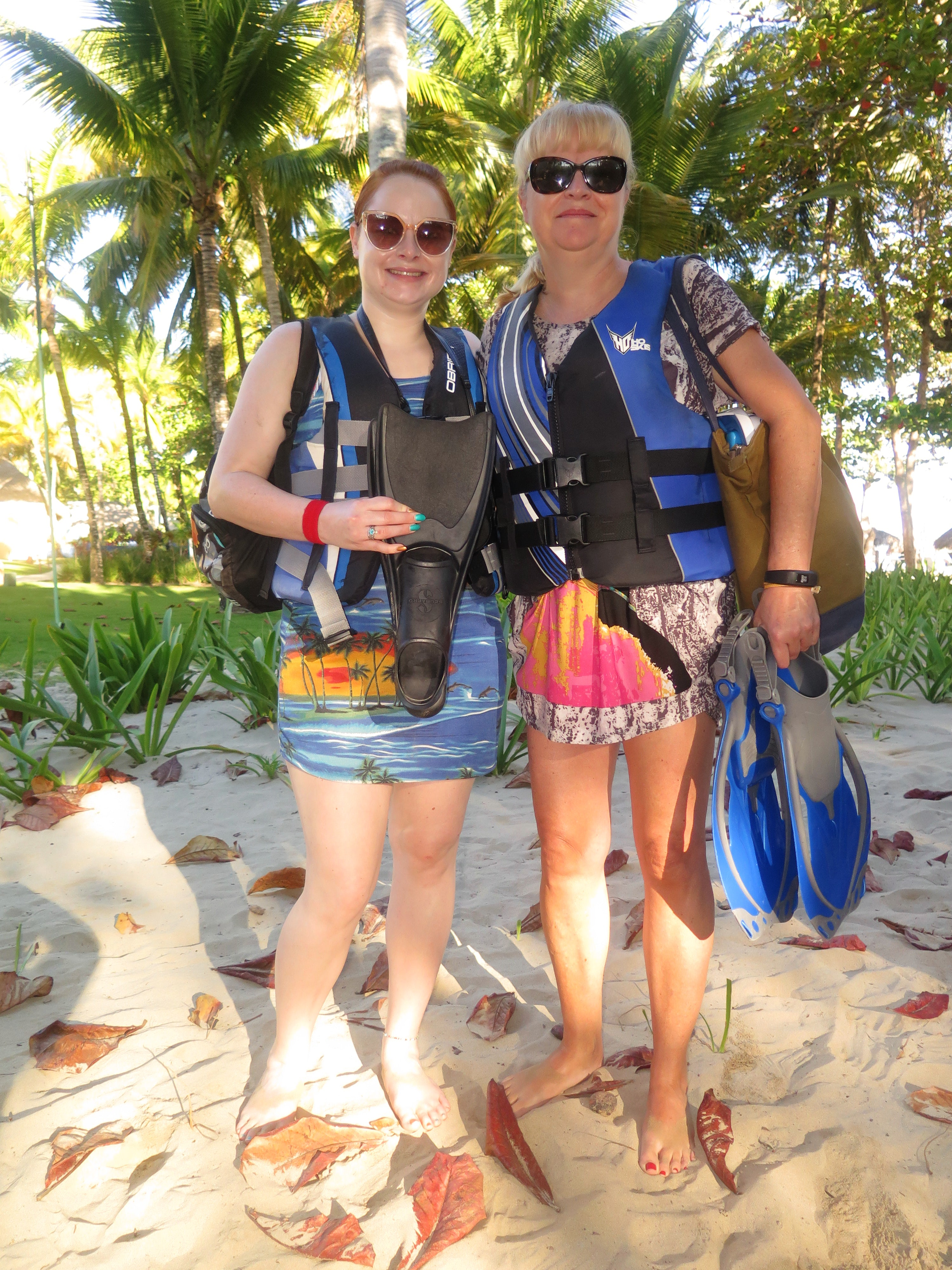 Our Clients Experience at the Iberostar Costa Dorada