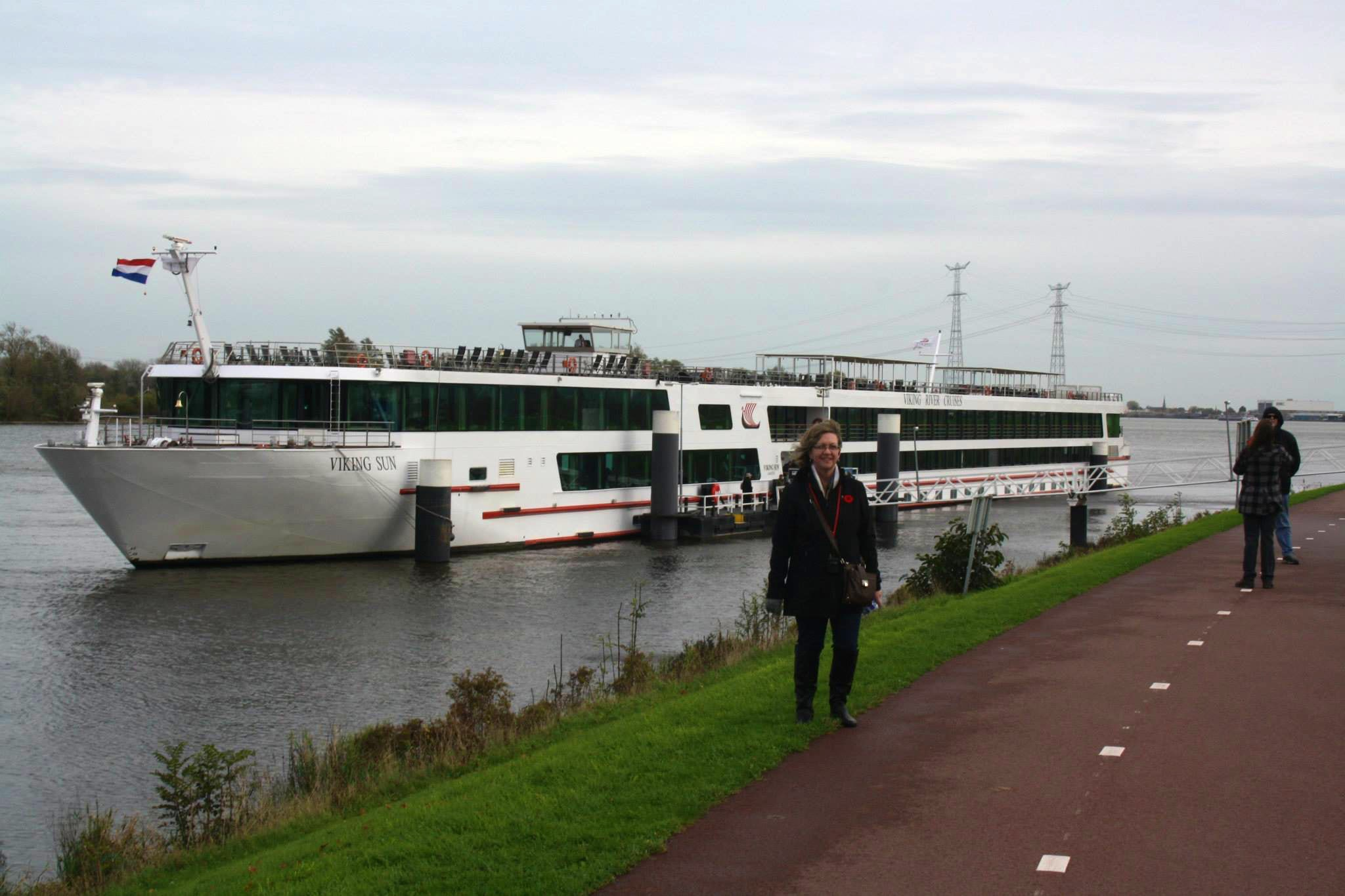 A River Cruise to Remember