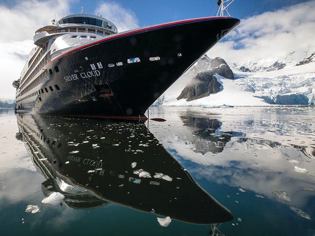 Pioneering World First: Silversea Announces First Ever Expedition World Cruise Among Two World Cruises in 2021