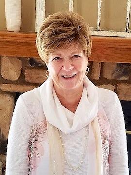 Patti Manville