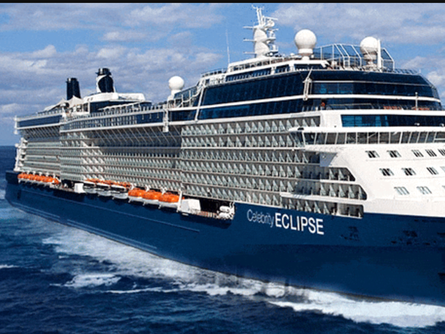 2-DAYS ONLY! 4 FREE PERKS with Celebrity Cruises