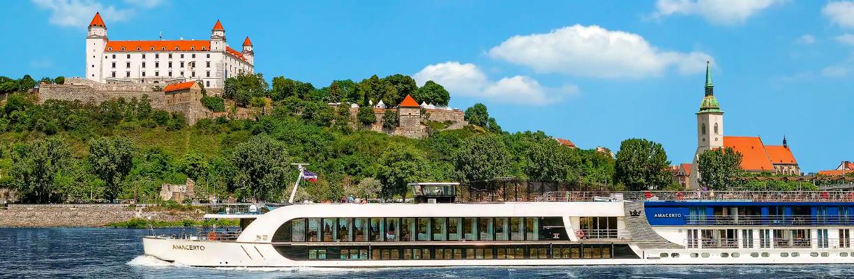 Gems of Southeast Europe