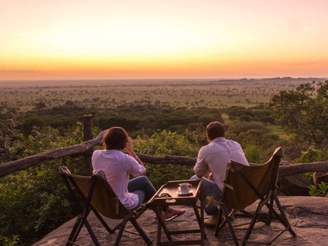 SAVE $100 on the SkySafari Tanzania Classic with Tourcan Vacations