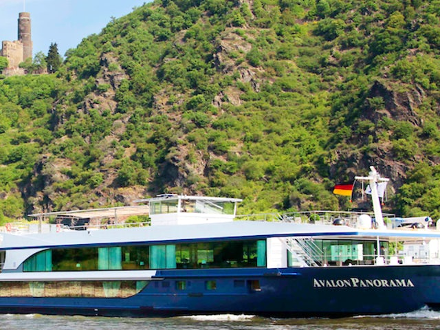 SAVE $1,200 per couple discovering the Rhine with Avalon Waterways