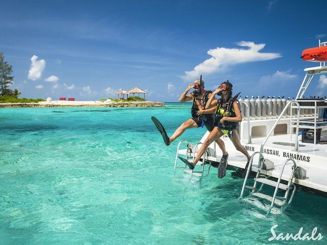 Sandals Royal Bahamian Resort