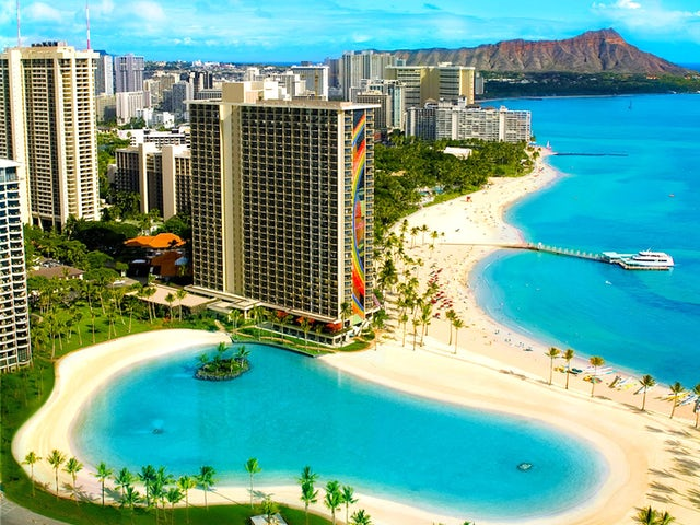 All About Hawaii - Triple Values at Hilton Hotels Hawaii from $937!