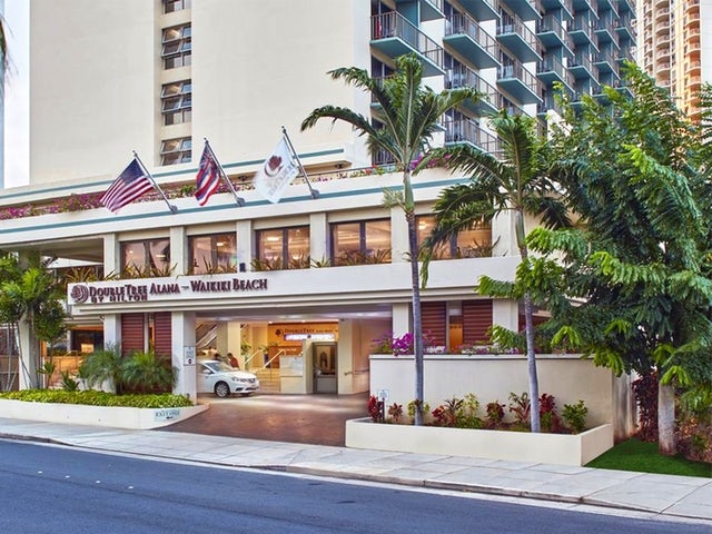 All About Hawaii - Triple Values at Hilton Hotels Hawaii from $599!