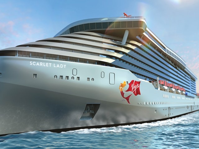 Virgin Voyages - Coming February 14th, 2019