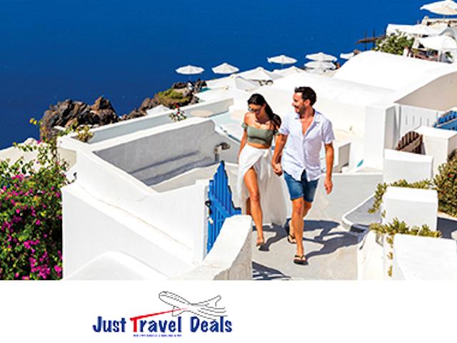 Save Big on Romantic Getaways to Europe!