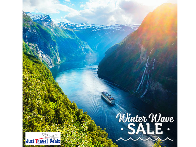 Travel to Mystical Northern Europe with Costa Cruises !