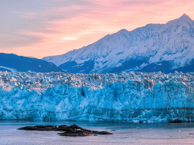 Alaska with Regent Seven Seas Cruises