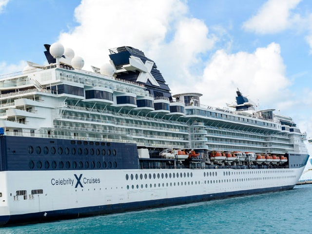 Join Plan A Vacation on the High Seas on board the Celebrity Summit.  February 16, 2020