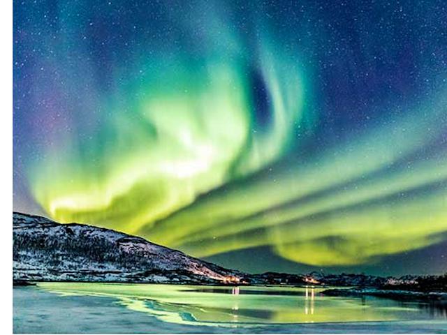 Viking Ocean Cruises FREE roundtrip air on select sailings
