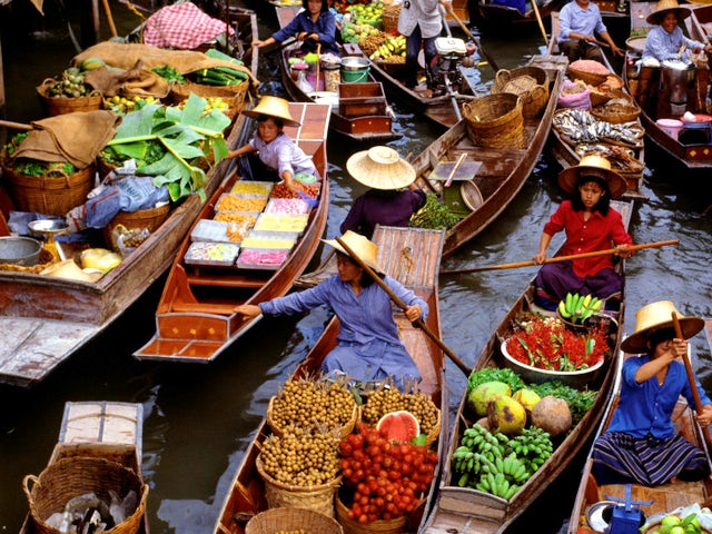 Epic Culinary Immersion to Vietnam and Cambodia December 1-15, 2019