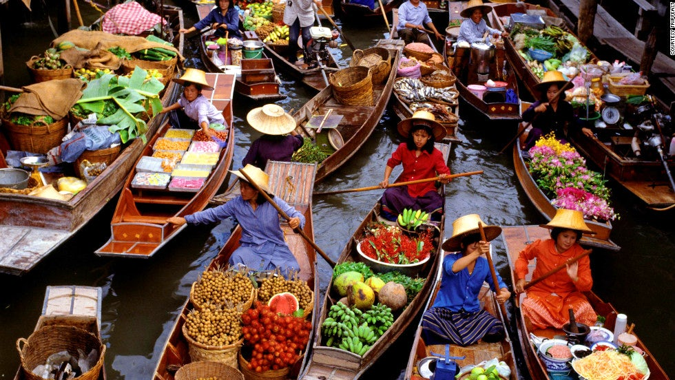 Epic Culinary Immersion to Vietnam and Cambodia December 1-16, 2019