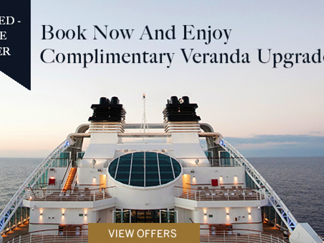 Seabourn Cruises – Hand-selected itineraries for your